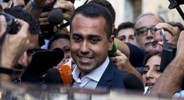 Di Maio: Conte miglior premier possibile, Lega ha sprecato sua occasione