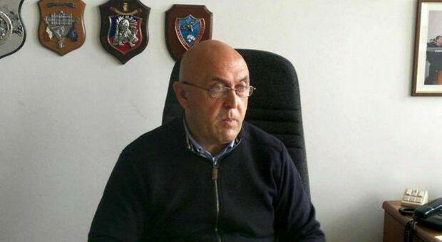 Il pubblico ministero Emilio Arnesano