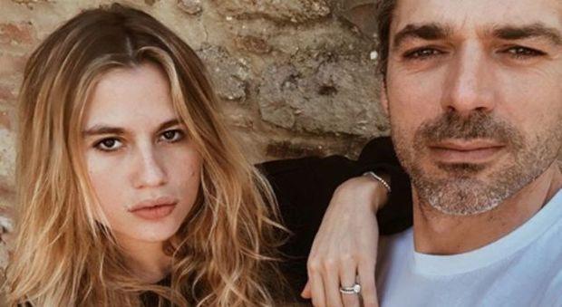 Luca Argentero è diventato papà, il tenero annuncio: «Noi. Nina Speranza»