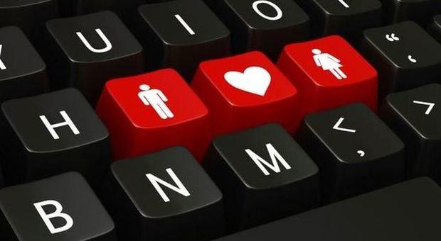 Dating online è scomparsa