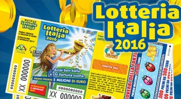 Loto italia fortuna