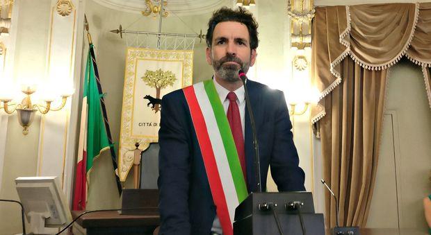 """Stop al ribaltone, il Consiglio di Stato sospende il verdetto del Tar: """"salva"""" la maggioranza di Salvemini"""