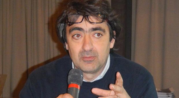Pino Gesmundo, segretario regionale generale Cgil