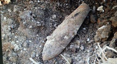 Risultato immagini per disinnescamento bomba brindisi