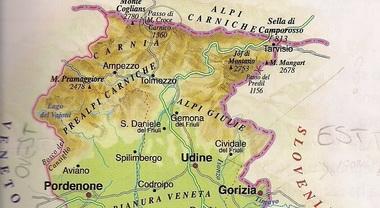 Foto Cartina Geografica.La Cartina Geografica Della Vergogna Il Libro Di Scuola Della Quinta Elementare E Pieno Di Errori