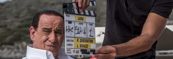 Berlusconi a Sorrentino: «Aggressione politica»