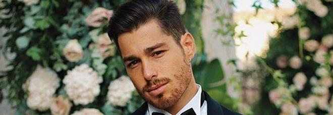 Tutte pazze per Luca: sexy cognato di Chiara