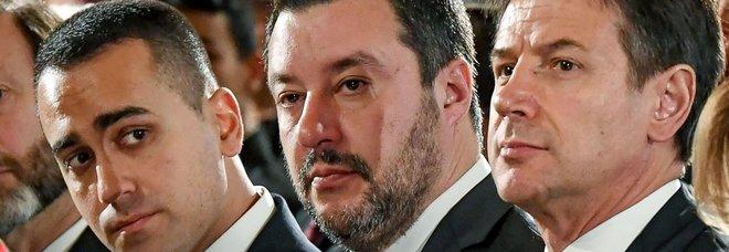Di Maio boccia l'oofferta di Salvini