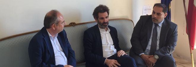 Dialogo tra Brindisi, Lecce e Taranto: primo incontro tra i tre sindaci, verso un tavolo tecnico e un'agenda comune