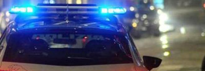 Sparatoria nella notte a Foggia, ferito un giovane
