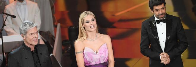 Sanremo, Baglioni da record Stasera attesa la Pausini/ Scaletta