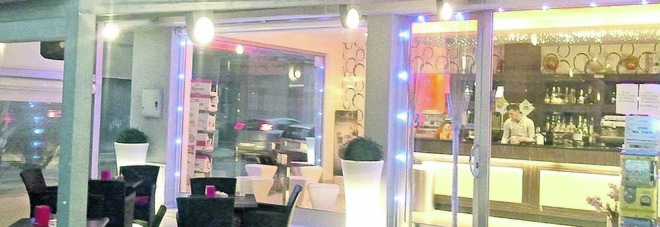Ai banditi piace il bar: quarta rapina da gennaio