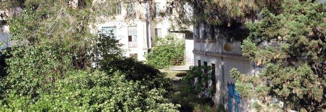 «Parco ex Galateo vincoli da rispettare» Si riprova col bando