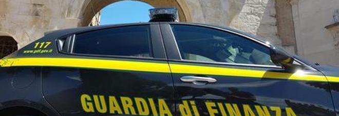 Mafia: ispezioni a Manfredonia-Cerignola