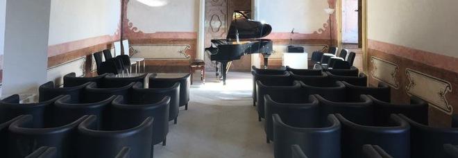 Musica, tornano i concerti del De Giorgi