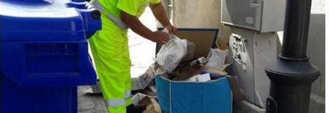 Raccolta dei rifiuti: contratto in scadenza. Pronta la nuova gara
