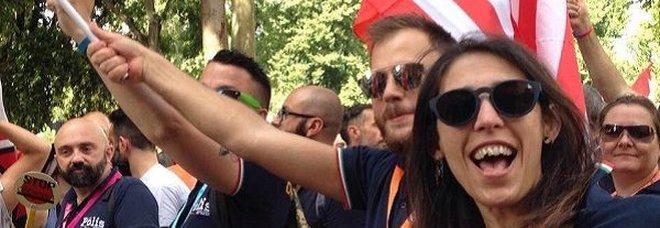 Michela Pascali, leccese la prima poliziotta omosessuale ai vertici di un sindacato di Polizia