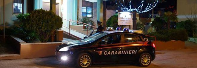 Ritrovato in Abruzzo l'uomo scomparso nel Salento