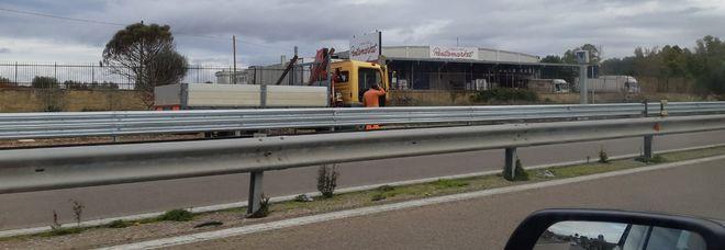 Lecce - Maglie, arrivano due photored: ecco dove saranno