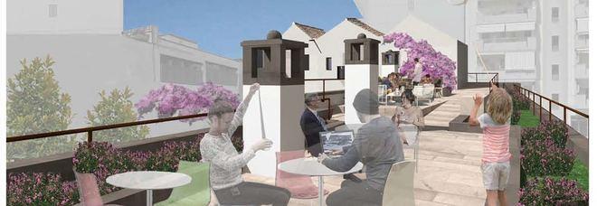 Masseria Solito, progetto approvato Da dicembre i lavori per il Mudit