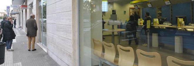 Stesso ufficio postale, nuova rapina dopo un mese