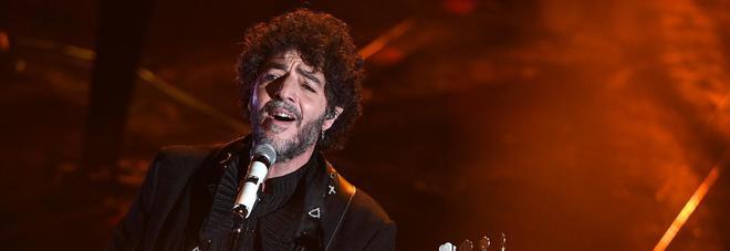 Max Gazzè: «Dalla Puglia la mia canzone incantata»