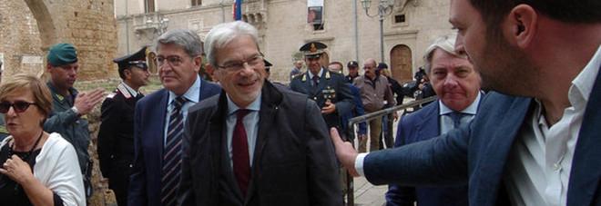 Si tratta a Roma con i sindaci Il ministro: «A Tap e Snam chiederò più compensazioni»