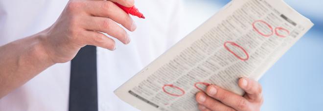 Arriva l'assegno bonus 'anti-disoccupazione': da mille a 5mila euro