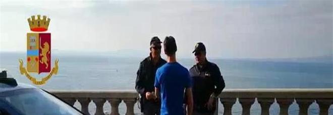 Sorrento, turista narcotizzata e violentata: arrestati cinque dipendenti di un hotel