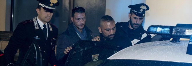 Roberto Spada resta in carcere: riconosciuto il metodo mafioso «Il giornalista mi ha provocato ho fatto una fesseria, non è da me»