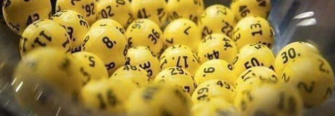 Lotto, Superenalotto e 10eLotto diretta delle estrazioni di sabato 20 luglio 2019