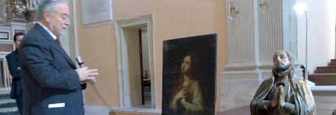 """Cassiano, lo storico dell'arte """"dimenticata"""""""