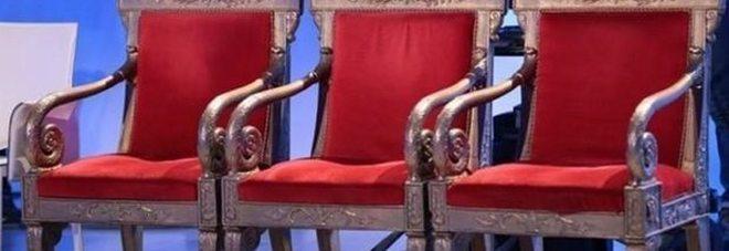 Uomini e Donne, ecco chi ci sarà da settembre sul trono