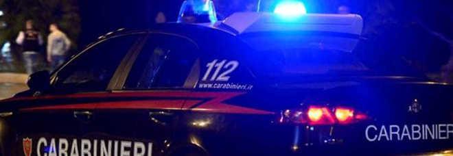 Terrore nell'Eurospin: i rapinatori puntano la pistola contro una cassiera