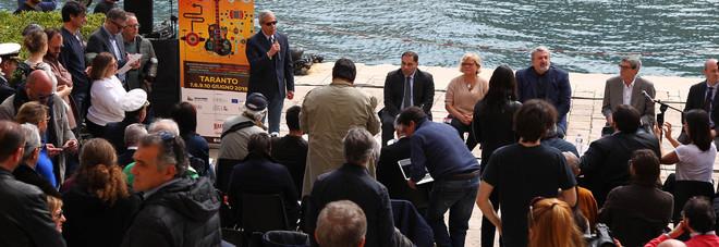 Medimex: a Taranto Placebo e Kraftwerk L'evento dal 7 al 10 giugno