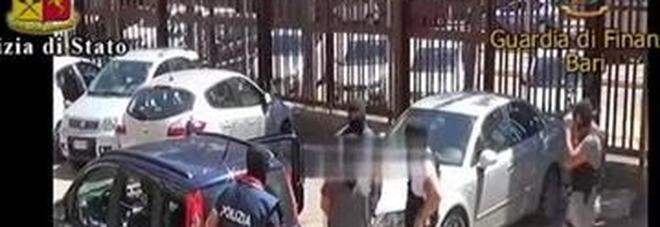 Terrorismo, fermato a Bari foreign fighter ceceno