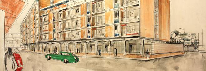Antonaci, ritorno al futuro nella città nuova