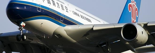 Accordo Aeroporti-Cits: volo di linea per il collegamento Bari-Shanghai