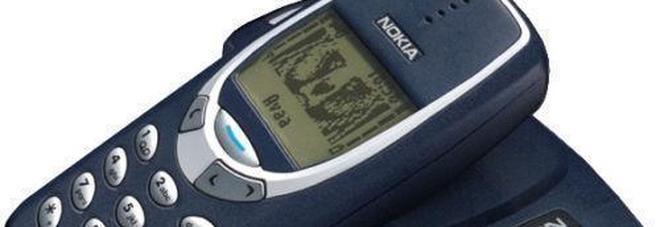 Basta smartphone, Nokia pensa al rilancio del 3310: torna anche Snake?