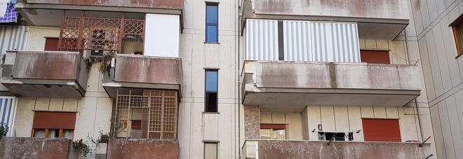L ascensore rotto disabile prigioniera in casa for Come costruire l ascensore di casa