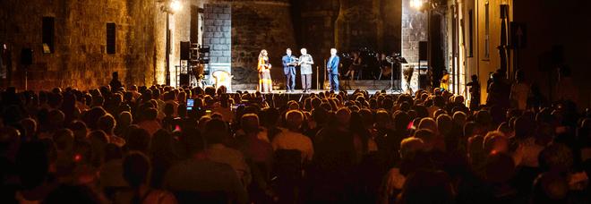 Premio Giunco, spettacolo e territorio ad Acquarica