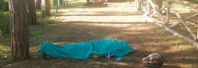 Tragedia a Otranto: si schianta e muore mentre fa motocross