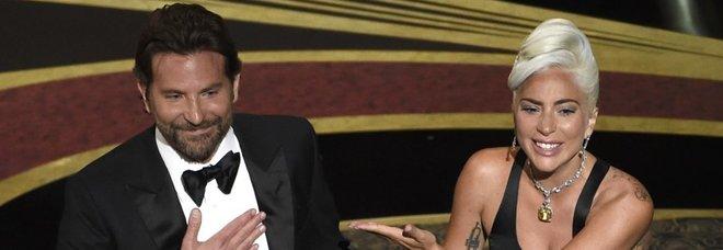 Lady Gaga e Bradley Cooper fidanzati? La cantante si sfoga: «I social sono la toilette di internet»