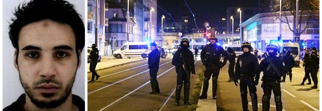 Strage di Strasburgo, ucciso il killer era nascosto in un deposito a Neudorf