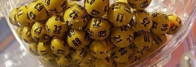 Lotto, estrazioni del 15 febbraio con il 10eLotto. Superenalotto, la combinazione vincente