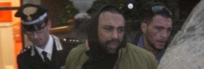 Ostia, Spada trasferito nel carcere di massima sicurezza a Tolmezzo