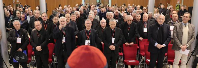 «Un lavoro per i giovani»: da cento vescovi la richiesta di una svolta per il Sud