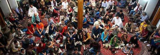 Dal Giffoni Festival a Teheran: «Io in Iran, dove non serve parlare inglese»
