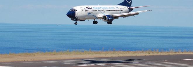Crescono i voli per la Puglia ed è boom di arrivi stranieri