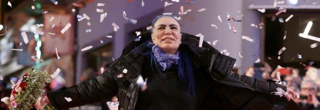 Loredana Bertè Premio Pubblico dell'Ariston: il riconoscimento inventato per lei dopo i fischi a Sanremo